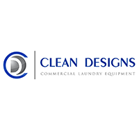 Clean Designs Commercial Laundry